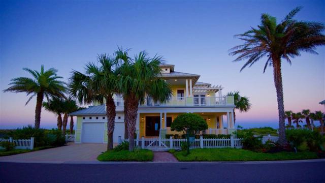 648 Ocean Palm Way, St Augustine, FL 32080 (MLS #177671) :: St. Augustine Realty