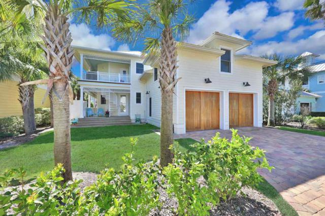 457 Ocean Grove Circle, St Augustine, FL 32080 (MLS #177727) :: St. Augustine Realty