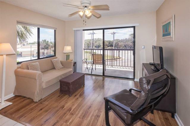 4250 A1a S. B36, St Augustine, FL 32080 (MLS #177908) :: Memory Hopkins Real Estate