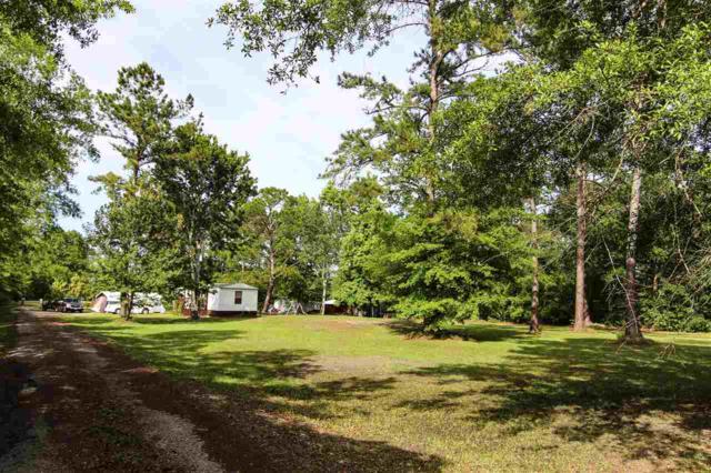 4596 State Road 16, St Augustine, FL 32092 (MLS #177985) :: St. Augustine Realty
