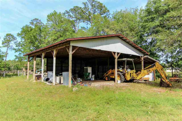 4596 State Road 16 #A, St Augustine, FL 32092 (MLS #177986) :: St. Augustine Realty
