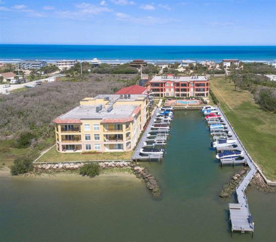 115 Sunset Harbor Way #103, St Augustine, FL 32080 (MLS #178021) :: Memory Hopkins Real Estate