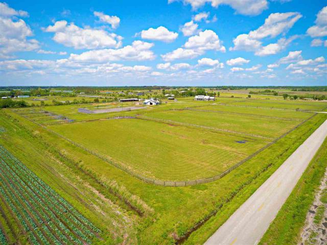 8455 Reid Packing House Rd, Hastings, FL 32145 (MLS #178262) :: Florida Homes Realty & Mortgage