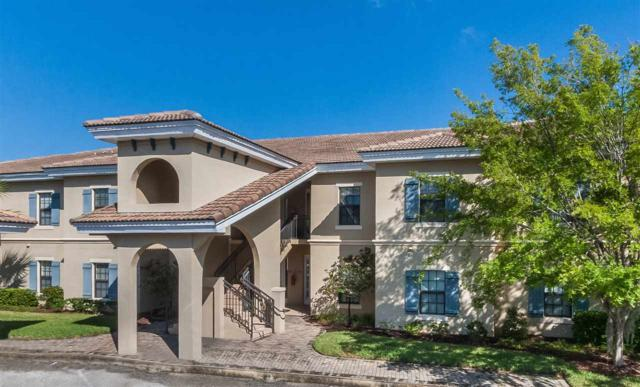 305 Via Castilla #203, St Augustine, FL 32095 (MLS #178288) :: Memory Hopkins Real Estate