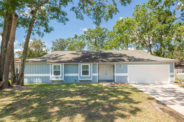 11874 Curlew Way, Jacksonville, FL 32223 (MLS #178442) :: St. Augustine Realty