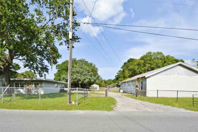 151 Palmer Street, St Augustine, FL 32084 (MLS #178473) :: St. Augustine Realty