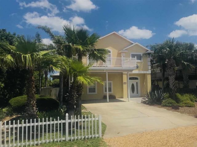 5254 Medoras Avenue (With Pool), St Augustine, FL 32080 (MLS #178604) :: 97Park