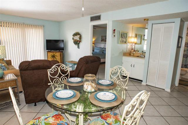 880 A1a Beach Boulevard #3113 #3113, St Augustine Beach, FL 32080 (MLS #178697) :: Memory Hopkins Real Estate
