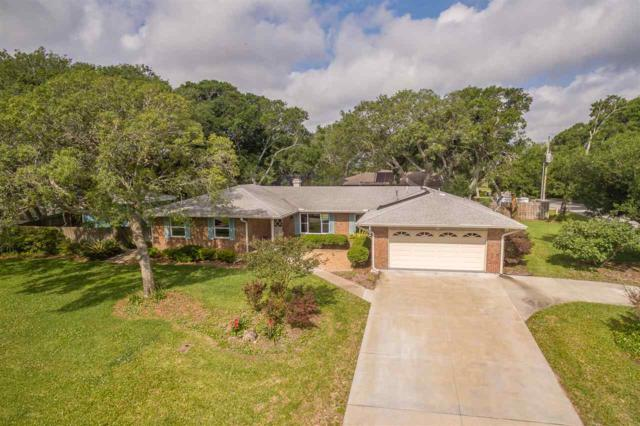1501 San Rafael Ct, St Augustine, FL 32080 (MLS #178745) :: St. Augustine Realty