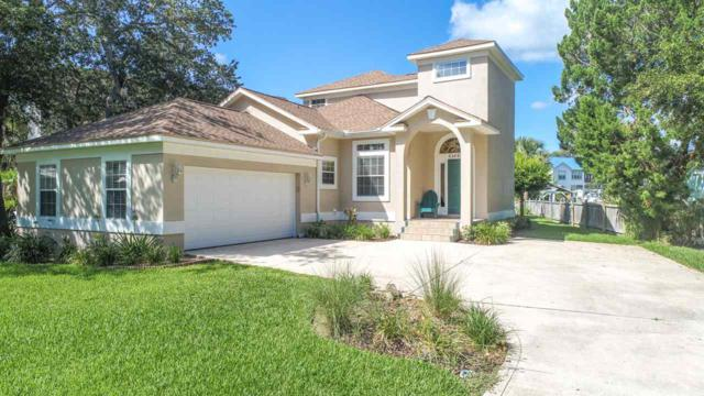 6389 Putnam Street, St Augustine, FL 32080 (MLS #178823) :: Florida Homes Realty & Mortgage