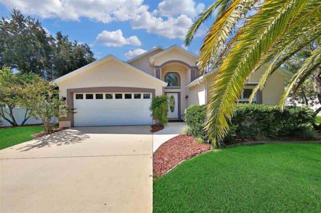 521 Chadwick Drive, St Augustine, FL 32086 (MLS #179009) :: St. Augustine Realty