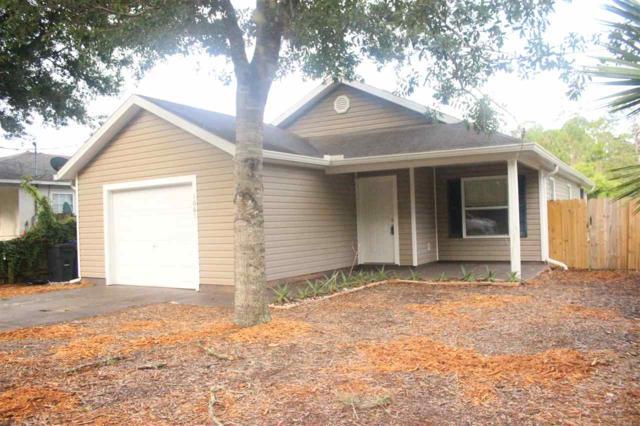 1061 N Volusia Street, St Augustine, FL 32084 (MLS #179153) :: 97Park