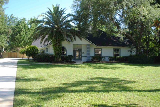 3317 Woodbury Ct, St Augustine, FL 32086 (MLS #179244) :: Memory Hopkins Real Estate