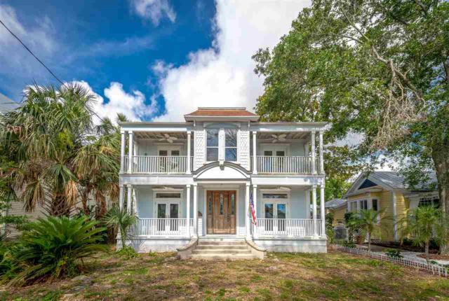 56 Water St., St Augustine, FL 32084 (MLS #179321) :: 97Park