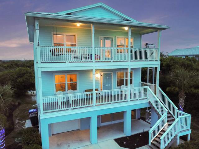 4969 Alta Vista Avenue, St Augustine, FL 32080 (MLS #179361) :: St. Augustine Realty