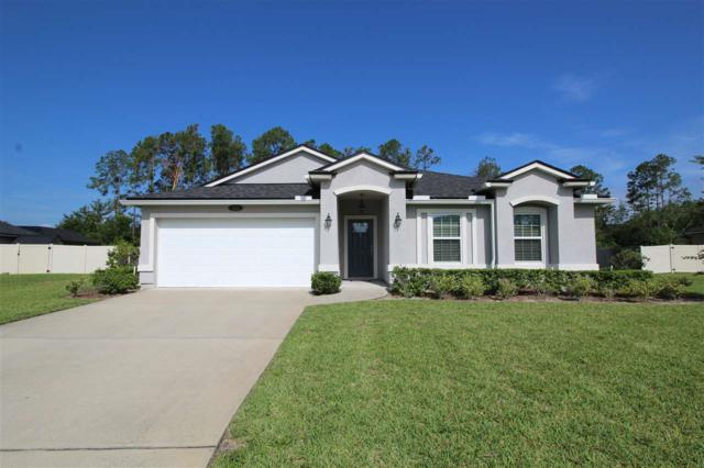 352 Irish Rose Road, St Augustine, FL 32092 (MLS #179409) :: Florida Homes Realty & Mortgage