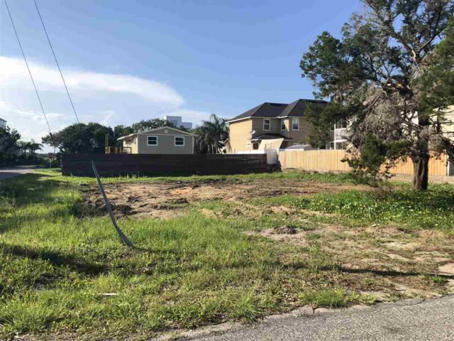 160 Meadow Ave, St Augustine, FL 32084 (MLS #179452) :: 97Park