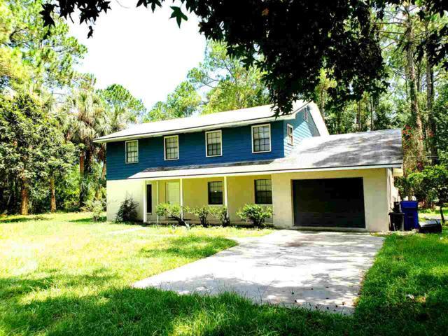 1125 State Road 16, St Augustine, FL 32084 (MLS #179535) :: 97Park