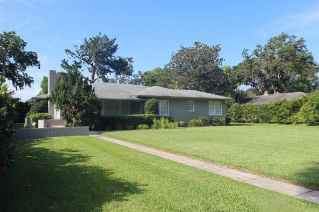 41 Carrera Street, St Augustine, FL 32084 (MLS #179663) :: St. Augustine Realty