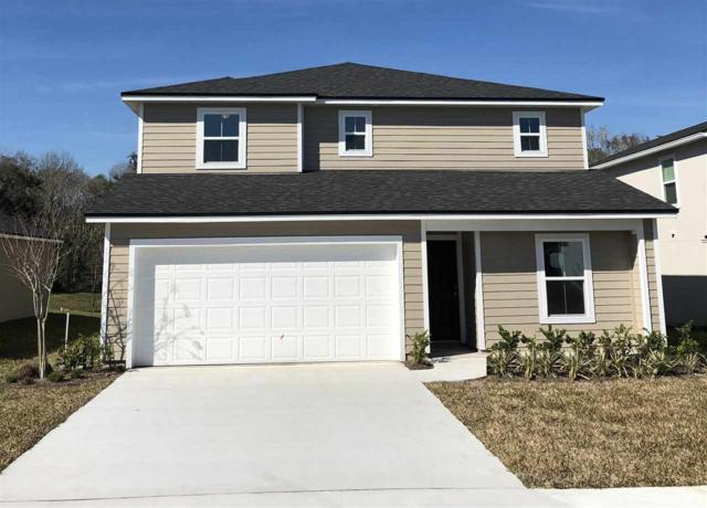 297 Sawmill Landing, St Augustine, FL 32086 (MLS #179909) :: Home Sweet Home Realty of Northeast Florida