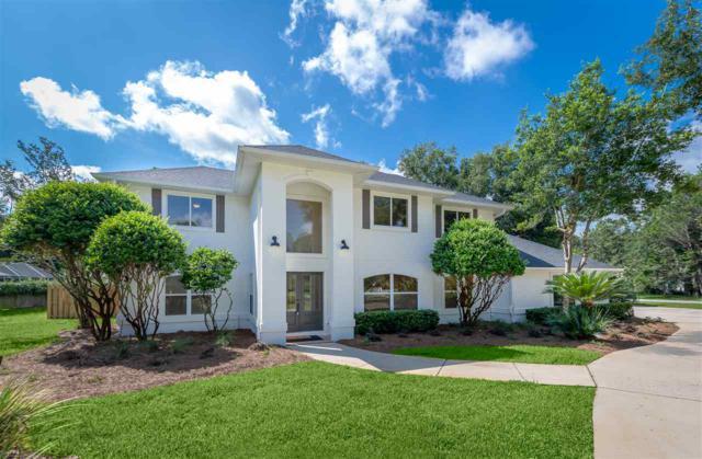 3300 Cedar Glen Way, St Augustine, FL 32086 (MLS #179926) :: 97Park