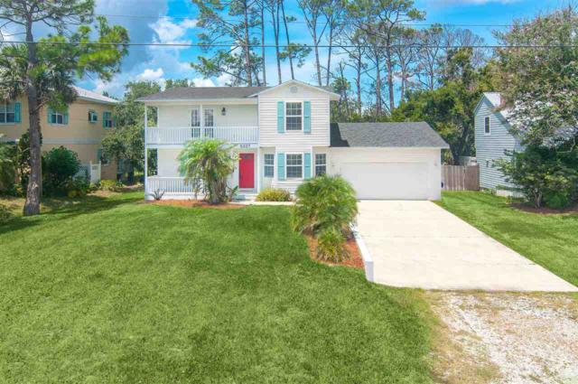 5337 Soundview Avenue, St Augustine, FL 32080 (MLS #180003) :: St. Augustine Realty