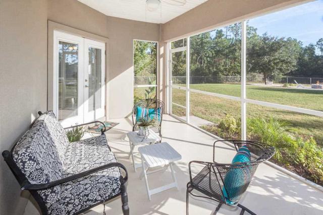 309 Crystal Lake Dr., St Augustine, FL 32084 (MLS #180019) :: Florida Homes Realty & Mortgage