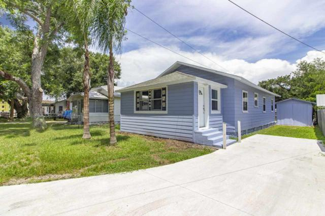 12 Hybiscus Ave, St Augustine, FL 32084 (MLS #180084) :: 97Park