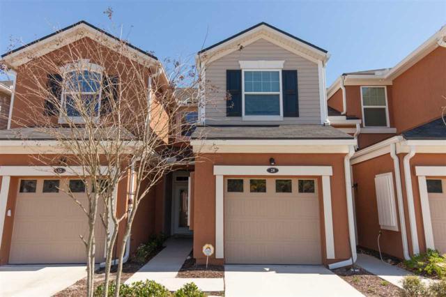 28 San Briso, St Augustine, FL 32092 (MLS #180268) :: Memory Hopkins Real Estate