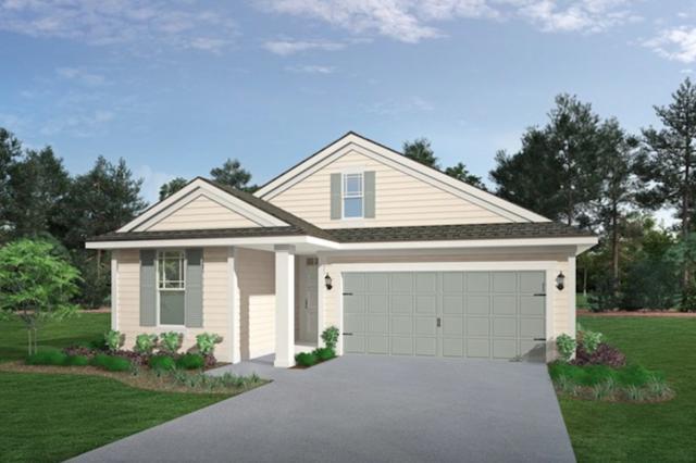 320 Caretta Cir, St Augustine, FL 32086 (MLS #180311) :: Ancient City Real Estate