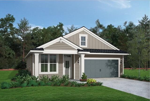 310 Caretta Cir, St Augustine, FL 32086 (MLS #180313) :: Ancient City Real Estate