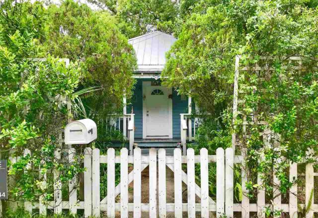 St Augustine, FL 32084 :: Pepine Realty