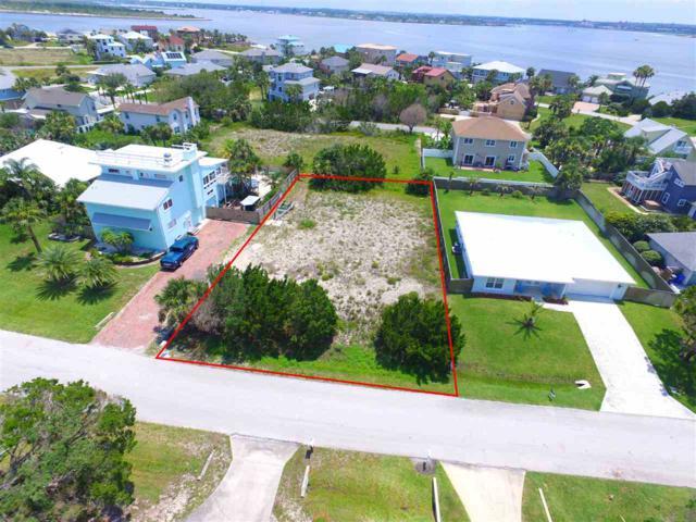 205 Genoa Road, St Augustine, FL 32084 (MLS #180326) :: Memory Hopkins Real Estate