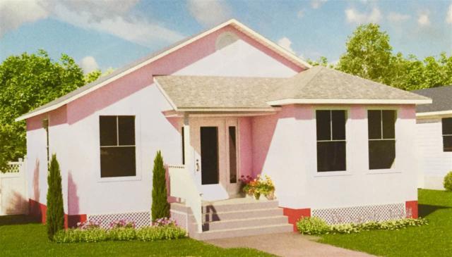 23 Davis Street, St Augustine, FL 32084 (MLS #180374) :: 97Park