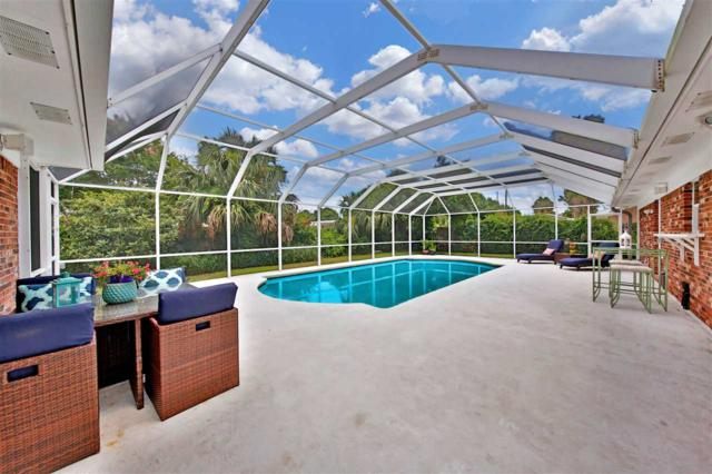147 Southwind Circle, St Augustine, FL 32080 (MLS #180387) :: St. Augustine Realty