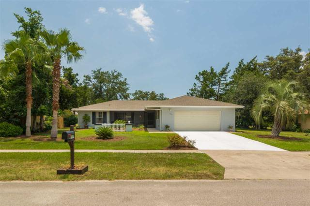 727 Gilda Drive, St Augustine, FL 32086 (MLS #180432) :: Florida Homes Realty & Mortgage