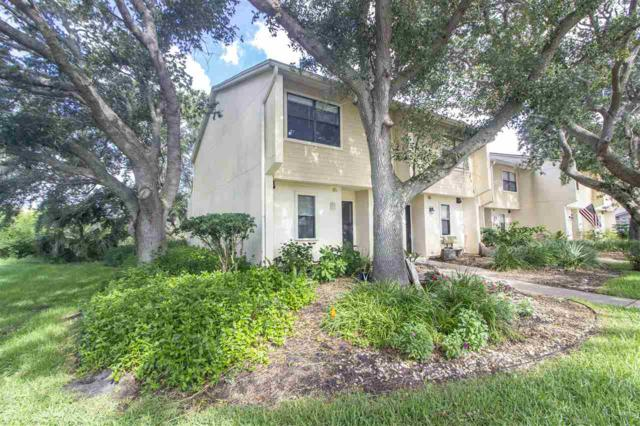 335 Monika Place, St Augustine, FL 32080 (MLS #180447) :: Florida Homes Realty & Mortgage