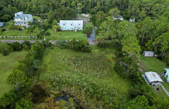 560 Coopers Cove Rd, St Augustine, FL 32095 (MLS #180453) :: Florida Homes Realty & Mortgage