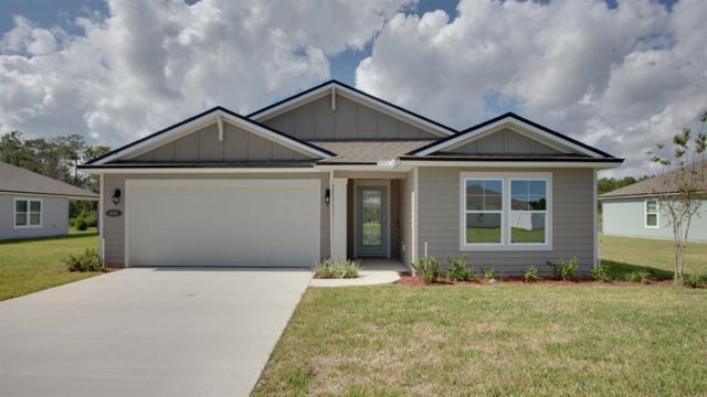 446 Sweet Mango Trail, St Augustine, FL 32086 (MLS #180544) :: Ancient City Real Estate