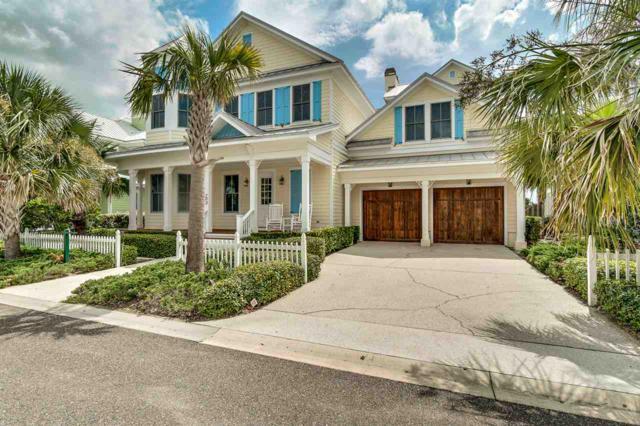 700 Ocean Palm Way, St Augustine Beach, FL 32080 (MLS #180567) :: Florida Homes Realty & Mortgage