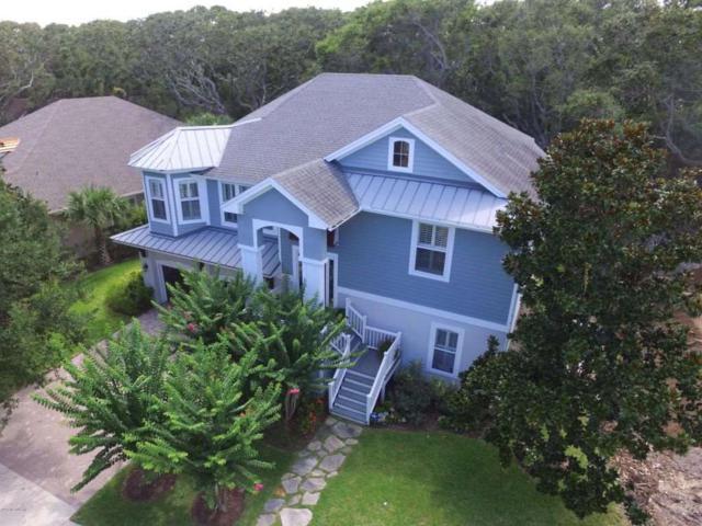 489 Ocean Forest Dr., St Augustine Beach, FL 32080 (MLS #180603) :: Memory Hopkins Real Estate