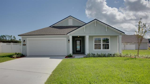 481 Sweet Mango Trail, St Augustine, FL 32086 (MLS #180625) :: Ancient City Real Estate