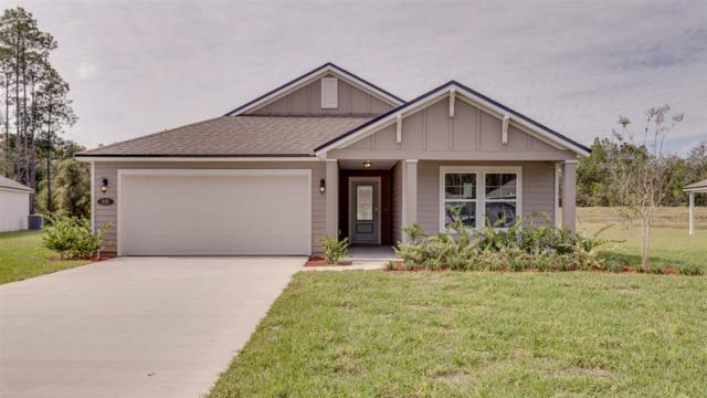 610 Crescent Key Dr, St Augustine, FL 32086 (MLS #180630) :: Ancient City Real Estate