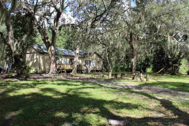 1990 Lightsey Rd, St Augustine, FL 32086 (MLS #180633) :: St. Augustine Realty