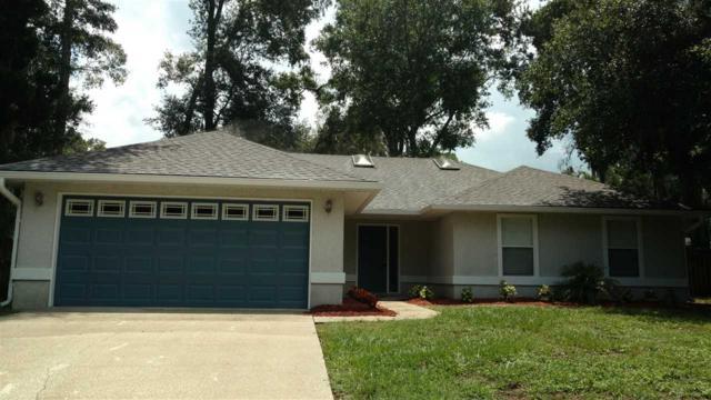 518 Gerona Road, St Augustine, FL 32086 (MLS #180660) :: Pepine Realty