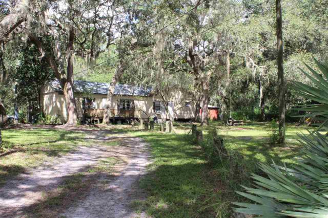 1990 Lightsey Rd, St Augustine, FL 32084 (MLS #180771) :: St. Augustine Realty