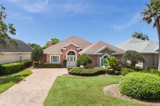 525 Lakeway Dr., St Augustine, FL 32080 (MLS #180814) :: Memory Hopkins Real Estate