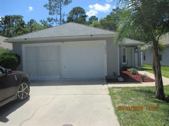 2076 W Lymington Way, St Augustine, FL 32084 (MLS #180949) :: St. Augustine Realty