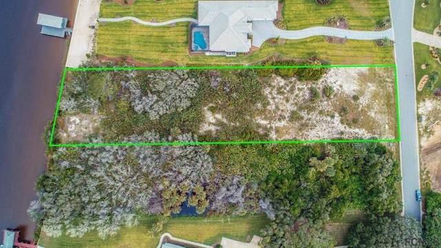 136 Island Estates Pkwy, Palm Coast, FL 32137 (MLS #181048) :: Noah Bailey Group
