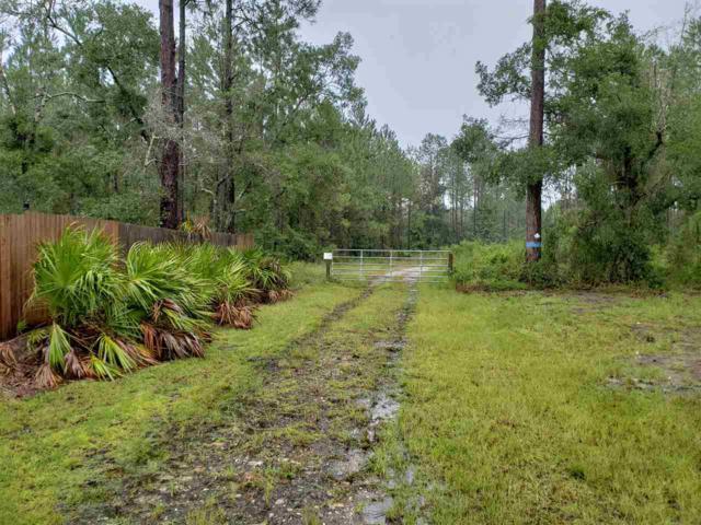 0 County Road 13 N, St Augustine, FL 32092 (MLS #181075) :: Memory Hopkins Real Estate